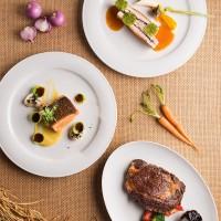 【冬日饗宴】In Between之間餐廳即日起推出「暖食於東西之間」限定新菜