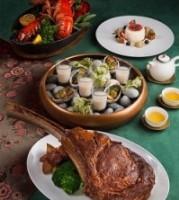 【春節圍爐】In Between之間餐廳「新歲團聚饗宴」