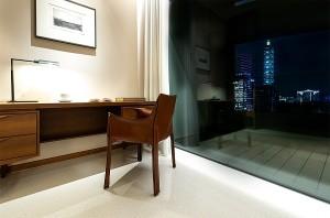 【誠品行旅】入住專案客房可盡覽台北101與信義區絕佳美景