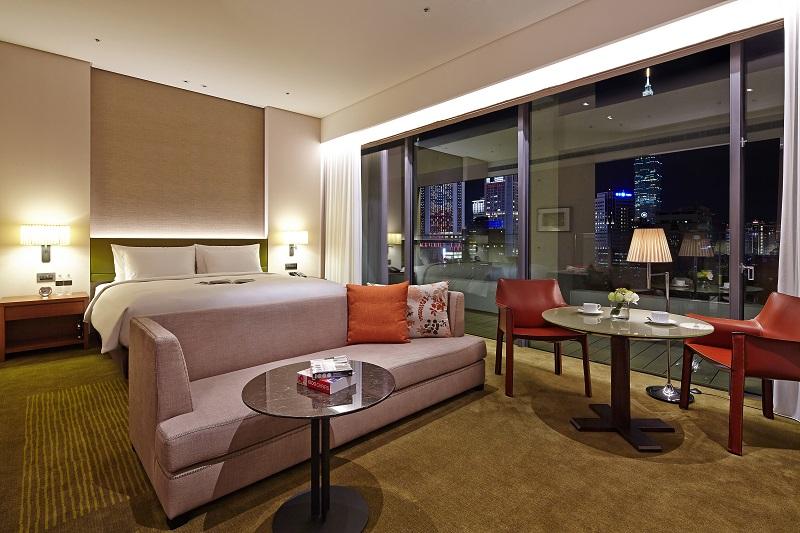 誠品行旅-行政套房Suite-1.1